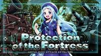 Protection of the Fortress: MSA EXTRA OPS