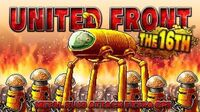 UNITED FRONT THE 16TH: MSA EXTRA OPS