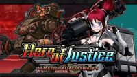 Hero of Justice: MSA EXTRA OPS