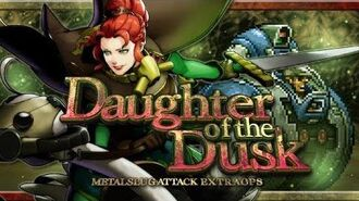 Daughter of the Dusk: MSA EXTRA OPS