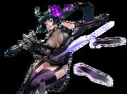 Special Shizuka MSA illust