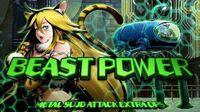 BEAST POWER: MSA EXTRA OPS