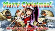 Merry Christmas!(メリークリスマス!):MSA EXTRA OPS
