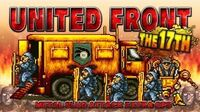 UNITED FRONT THE 17TH: MSA EXTRA OPS