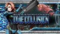 TIME COLLISION: MSA EXTRA OPS