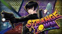 STRANGE TOWN: MSA EXTRA OPS