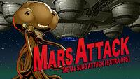 MSA news pop-up Extra Ops - Mars Attack