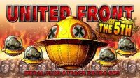 UNITED FRONT THE 5TH: MSA EXTRA OPS