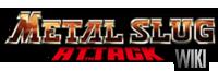 Welcome to Metal Slug Attack wiki!