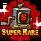 MSA rarity Super Rare