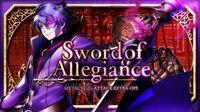 Sword of Allegiance: MSA EXTRA OPS