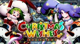 CHRISTMAS WISHES: MSA EXTRA OPS