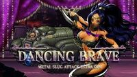DANCING BRAVE: MSA EXTRA OPS