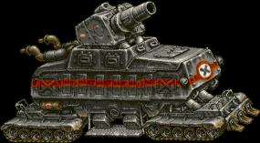 Iron Sentinel MSA idle