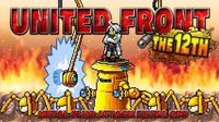 UNITED FRONT THE 12TH: MSA EXTRA OPS