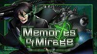 Memories of Mirage: MSA EXTRA OPS