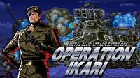 OPERATION IKARI (オペレーション 怒):MSA EXTRA OPS