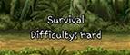 MSA level Combat School Survival Hard