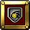 MSA item IV Emblem (White)