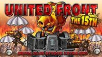 UNITED FRONT THE 15TH: MSA EXTRA OPS