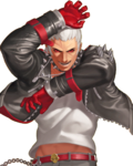 King of fighters 98 um ol orochi yashiro by hes6789-dbt0nyk