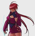 Orochi Shermie-02UM
