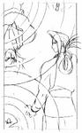 SSIV-Kazuki and Sogetsu
