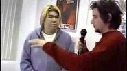 Coin Op TV Episode 35 - Falcoon of SNK Talks KOF 2006 (MI2)