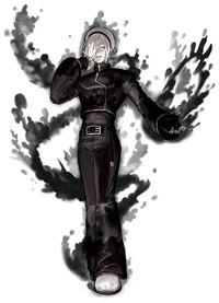 Evil-ashxiii
