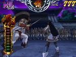 SamSho Oni-Haohmaru and Nakoruru-3