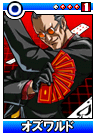 Oswald-card
