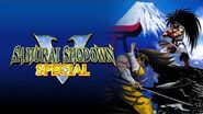 SAMURAI SHODOWN V SPECIAL – TRAILER EN