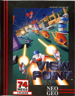 Viewpoint neo geo cover