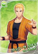 KOFFG Card Ryo Sakazaki (8)