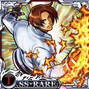 KOF X Fatal Fury Kyo8
