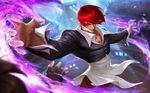 Soul Warrior - Iori vs Kyo