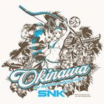 SNK × Okinawa Charity