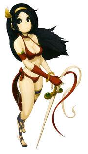 Athena-chao