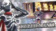 SNK HEROINES Tag Team Frenzy - Friend or Foe? Enter the Skullolady! (Nintendo Switch, PS4)