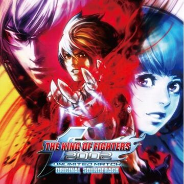 The King Of Fighters 2002 Unlimited Match Soundtrack Snk Wiki