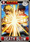 SVC Card Ryo Ryu