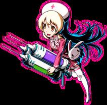 First Aid (Kimi Wa Hero)