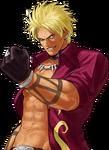 KOFXII-ShenWoo-CharacterSelect