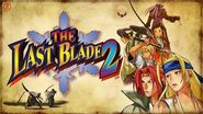 "STEAM ""THE LAST BLADE 2"" - Gameplay Video"