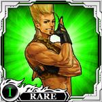 KOF X Fatal Fury Benimaru2