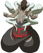 KOF'W Original Character Boss