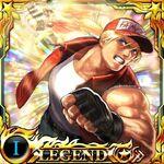 KOF X Fatal Fury Terry2