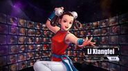 Li Xiangfei - NOW AVAILABLE in The King of Fighters ALLSTAR