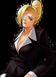 KOFXII-Mature-CharacterSelect