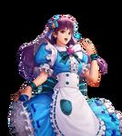 KOF All Star Athena Wonderland